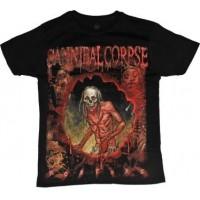 Футболка мужская Cannibal Corpse